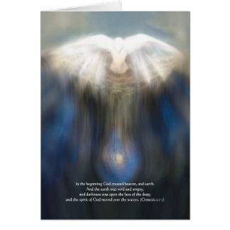 Heiliger Geist Karte