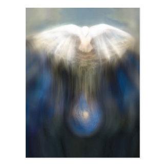 Heiliger Geist Postkarte