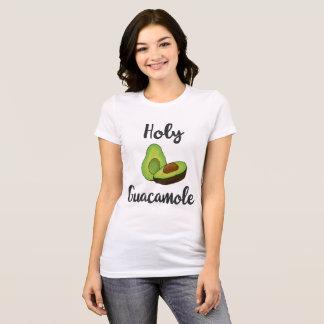 Heiliger Guacamole-T - Shirt
