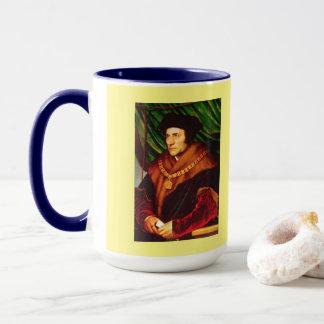 Heiliger Thomas mehr Tasse