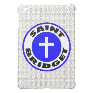 Heiliges Bridget iPad Mini Hülle