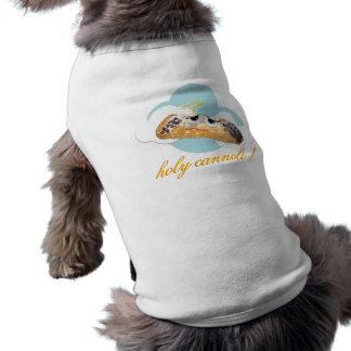 """heiliges cannoli!""  humorvolles shirt"