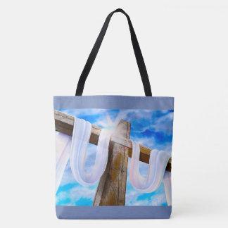 Heiliges Kreuz Tasche