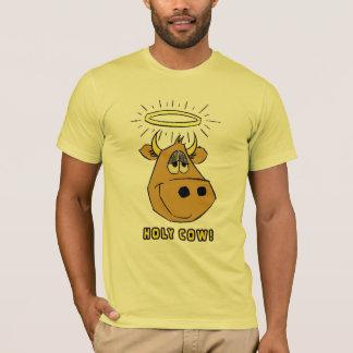 Heiliges Kuh-Shirt T-Shirt