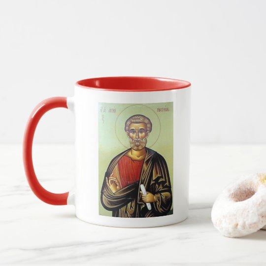 HEILIGES MATTHIAS* Kaffee-Tasse Tasse
