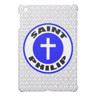 Heiliges Philip iPad Mini Hülle