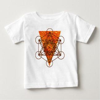heiliges pizzametry baby t-shirt