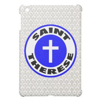 Heiliges Therese iPad Mini Hülle
