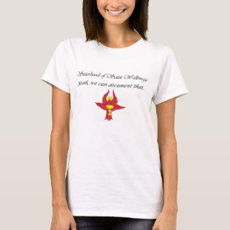 Heiliges Walburga T - Shirt