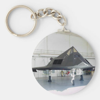 Heimlichkeits-Kämpfer F117a Schlüsselanhänger