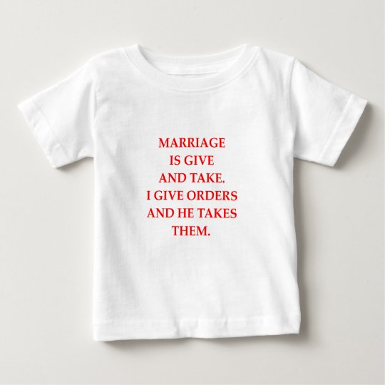 Heirat Baby T-shirt