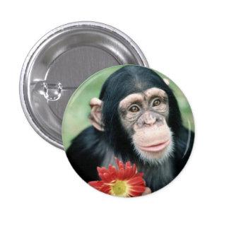 Heiraten Sie mich? Runder Button 3,2 Cm