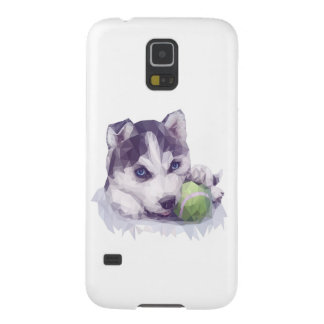 Heisere Blues Galaxy S5 Cover