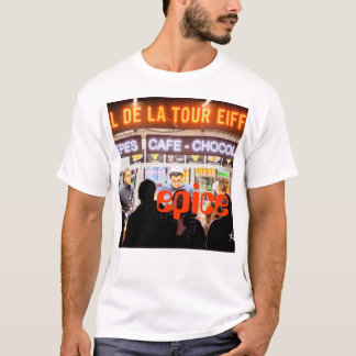 heiße Tscheiße T-Shirt