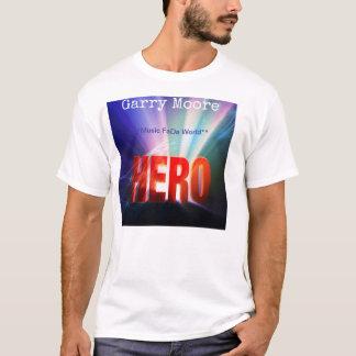"""""""Held-"""" T - Shirt GARRY MOORE"""
