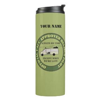 Helibus Thermaltrommel Thermosbecher