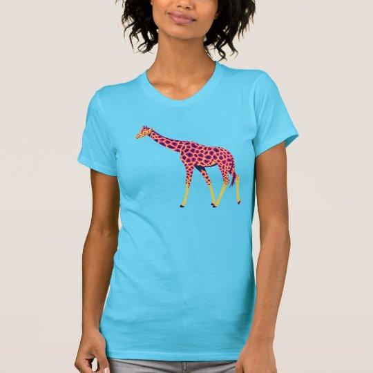 Helle Giraffe T-Shirt