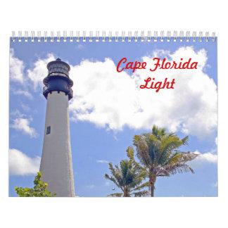 Heller Kalender 2018 Kap-Floridas
