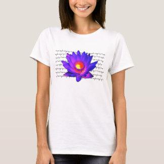 Helles Lotus NMRK T-Shirt