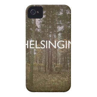 Helsinki - Helsingin iPhone 4 Cover