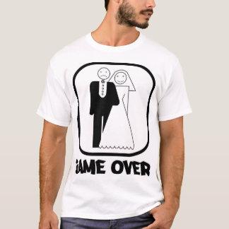 Hemd Game Over T-Shirt