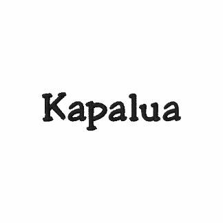 Hemd Kapalua Maui Hawaii