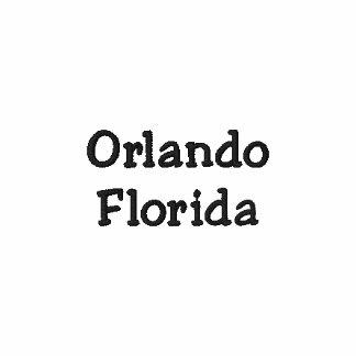Hemd Orlandos Florida FL - kundengerecht Polo Hemd