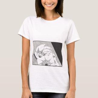 Hennastrauch-Shirt T-Shirt