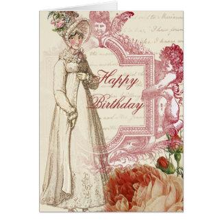Henrietta, alles Gute zum Geburtstag Karte