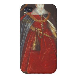 Henry, Prinz von Wales, c.1603 iPhone 4 Cover