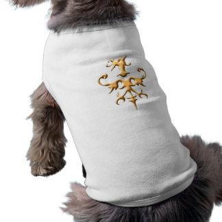 Heraldik Adler heraldry eagle Shirt