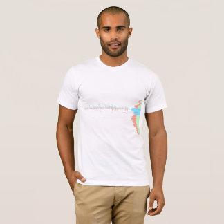 Herauf das Volumen T-Shirt