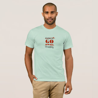 Herausgeber-Überbewertete oder unterschätzte 2 T-Shirt