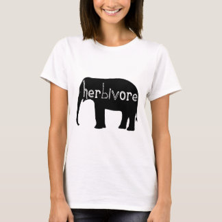Herbivore - Elefant T-Shirt