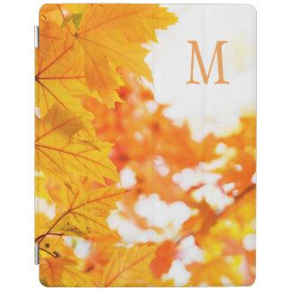 Herbst-Frieden iPad Smart Cover