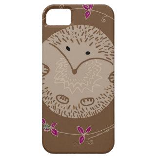 Herbst-Igel iPhone 5 Case