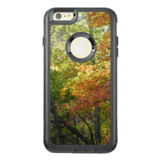 Herbst im Holz OtterBox iPhone 6/6s Plus Hülle