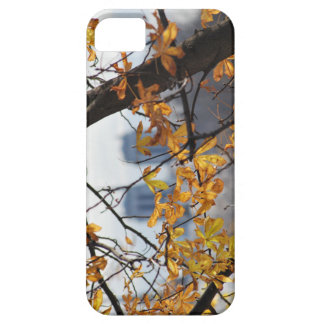 Herbst Paris Notre Dame IPHONECASE iPhone 5 Hülle