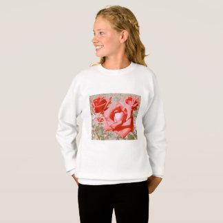Herbst-Rosen Sweatshirt