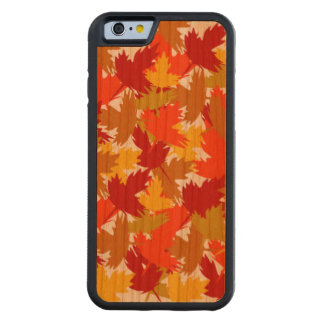 Herbstkollektion Bumper iPhone 6 Hülle Kirsche