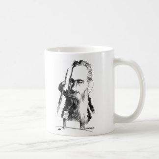 Herman- MelvilleTasse Kaffeetasse