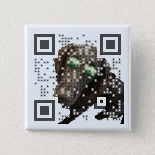 Hermes Button QR-Code