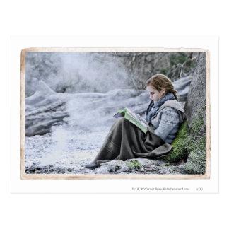 Hermione 13 carte postale