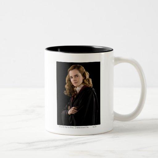 Hermione Granger savant Tasse