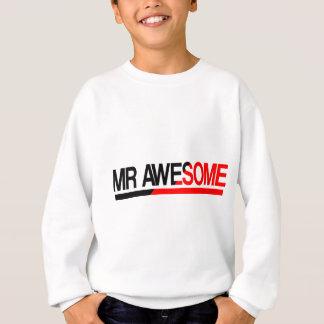 Herr Awesome Sweatshirt