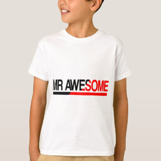 Herr Awesome T-Shirt