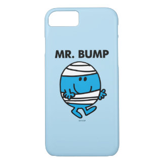 Herr Bump Classic 1 iPhone 8/7 Hülle