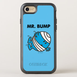 Herr Bump Classic 3 OtterBox Symmetry iPhone 8/7 Hülle