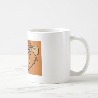 Herr Chim Kaffeetasse