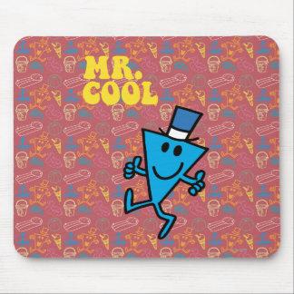 Herr Cool 2 Mauspad